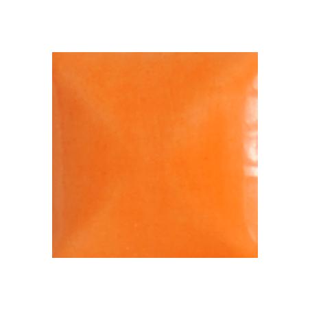 SG037 EMAIL SEMI TRANSP DEEP MANDARIN flacon de 140 ml