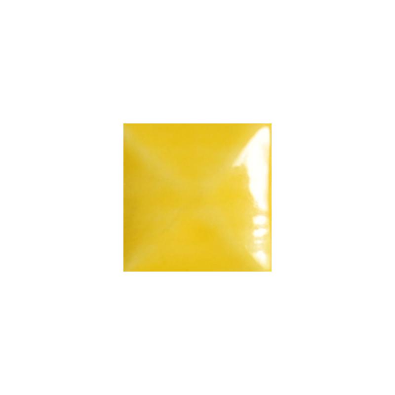 SG065 EMAIL SEMI TRANSP CITRUS flacon de 140 ml