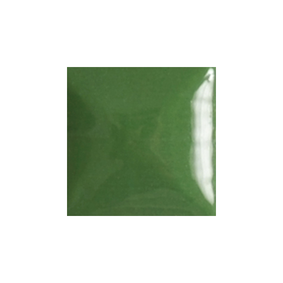 SG155 EMAIL OPAQUE MEDIUM GREEN flacon de 140 ml