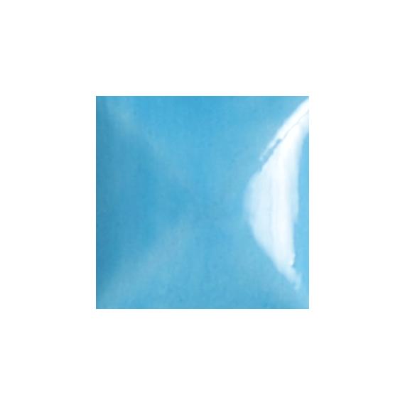 SG169 EMAIL SEMI TRANSP TURQUOISE flacon de 140 ml
