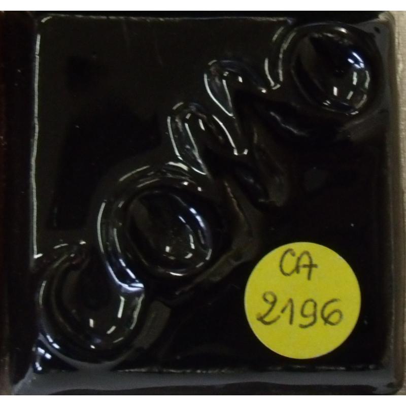 COLORANT NOIR SATURE CA2186 conditionné en 100 g