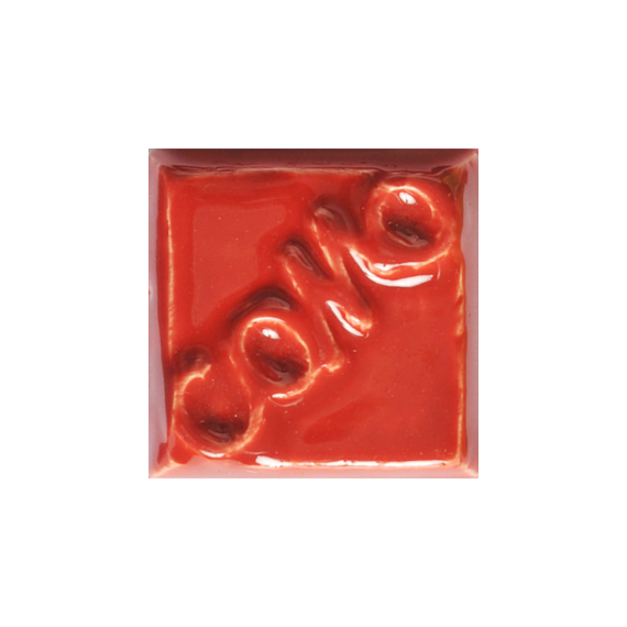 COLORANT ROUGE ECARLATE CA2320 conditionné en 1 kg