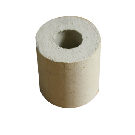 QUILLE RONDE  diam 43 mm 1350 °C longueur 50 mm