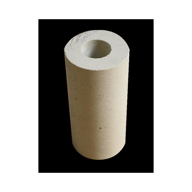 QUILLE RONDE  diam 43 mm 1350 °C longueur 100 mm