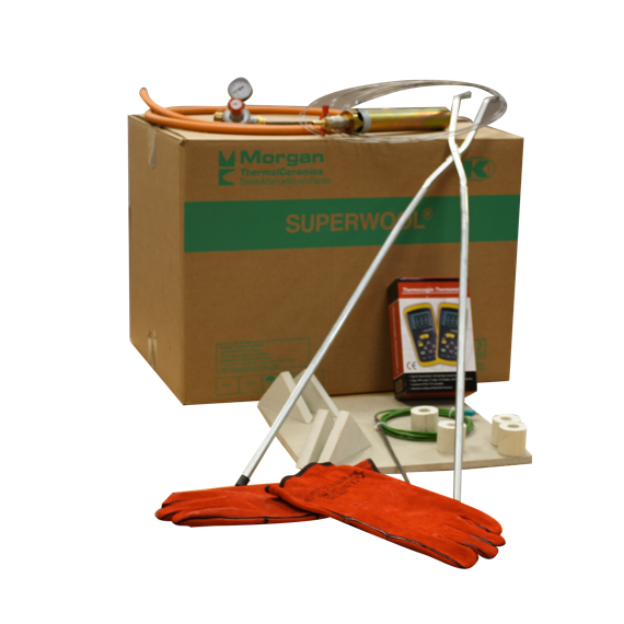 SUPER KIT RAKU SANS SECURITE