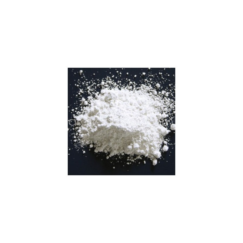 FELDSPATH POTASSIQUE conditionné en 1 kg ORTHOSE