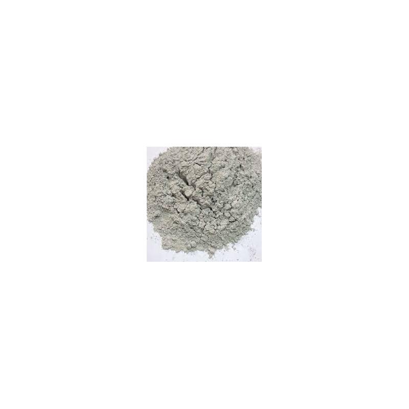 CHAMOTTE GROSSE conditionnée en 1 kg