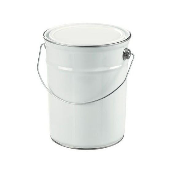 RESINE ACRYLIQUE TERRACRYL KIT 17.5 kg poudre 12.5 kg + liquide 5 kg - 2