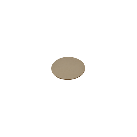 PLAQUE RONDE DIAM 350 mm ep.10