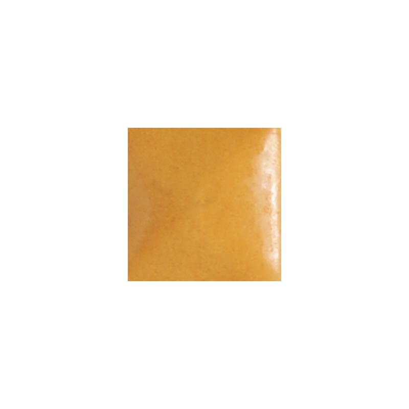 UG037 ENGOBE BURNT ORANGE flacon de 500 ml