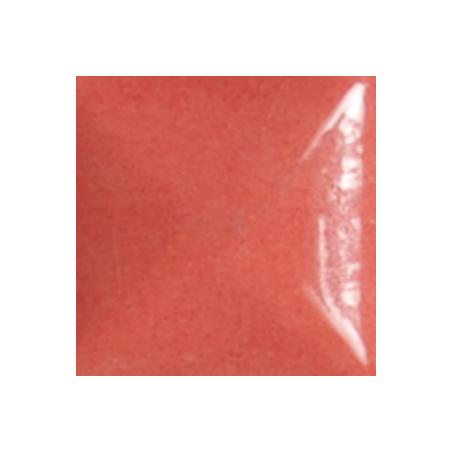 UG069 ENGOBE CORAL RED flacon de 500 ml