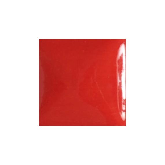 UG071 ENGOBE ROCKET RED flacon de 500 ml