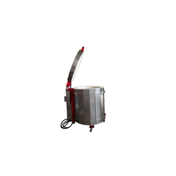 FOUR ELECTRIQUE VG 88L avec Régulation PYRODRIVE Mi5+ 1320°C MONO