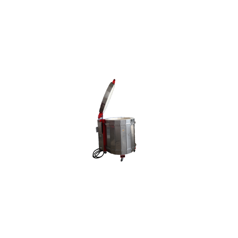Four Electrique VG 88L avec Régulation PYRODRIVE Mi70+ 1320°C MONO