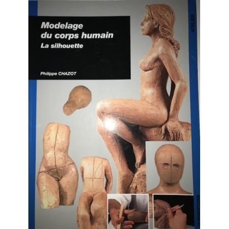 MODELAGE PIEDS MAINS TETES - 2 - Sélection d'articles pour le modelage et la sculpture