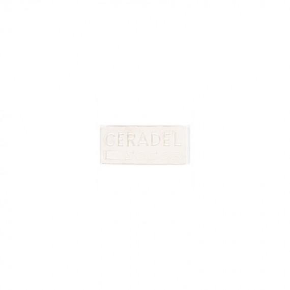 PATE CF741B FAIENCE BLANCHE 960-1020°C Conditionnée par 10 kg - 1 - Terre Faïences