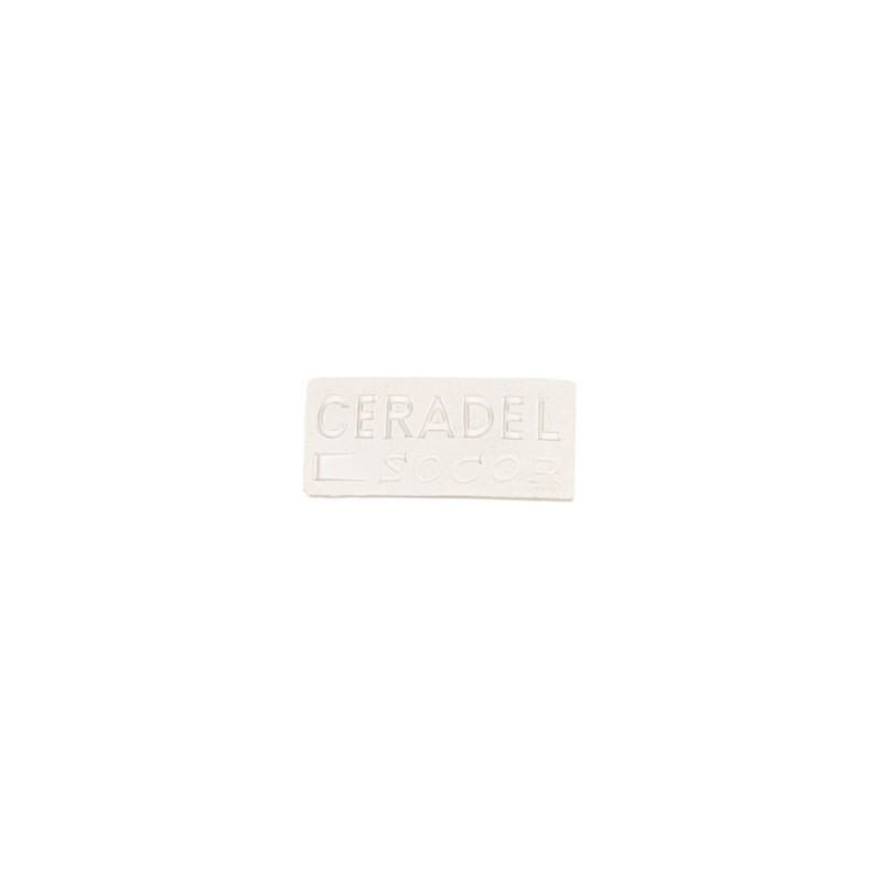 PATE CH 321 B Chamotte fine 1020-1100 °C Conditionnée par 10 kg - 1 - Terre Faïences