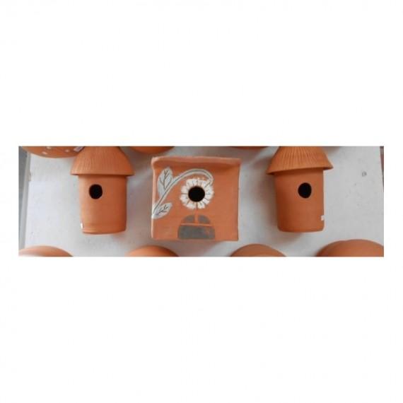 TERRE DU FUILET 960-1280°C Conditionnée par 10 kg - 2 - Terre du fuilet