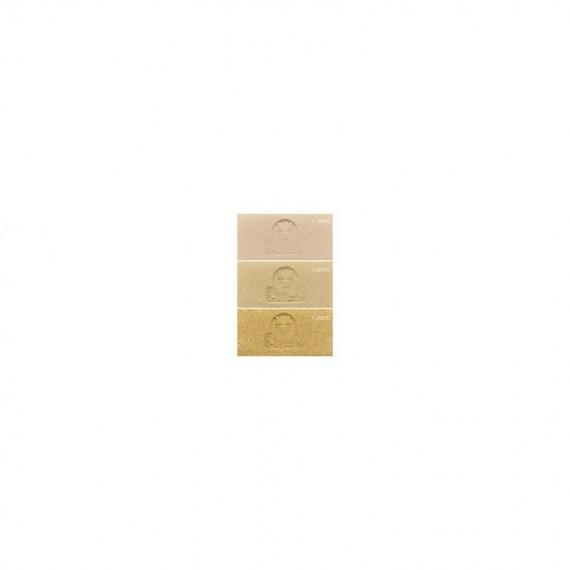 GRES JAUNE PRBF 0-0.5 mm 960-1280°C Condit.12.5 kg - 1 - Terre Grès