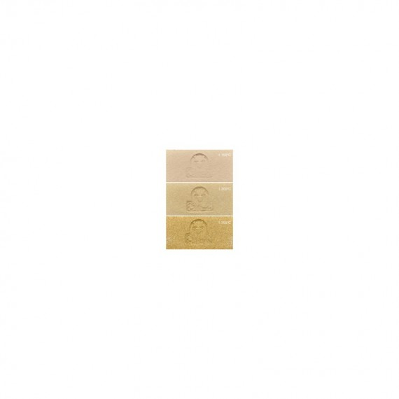 GRES JAUNE PRBM 0-1.5 mm 960-1280°C Condit.12.5 kg - 1 - Terre Grès