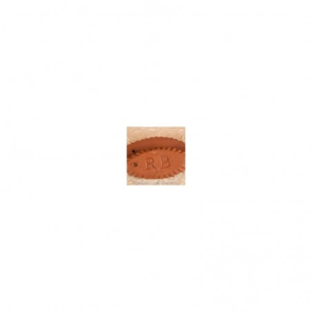 GRES ROUGE DE NORON LISSE 1100-1200°C Conditionné en 10 kg - 1 - Terre Grès