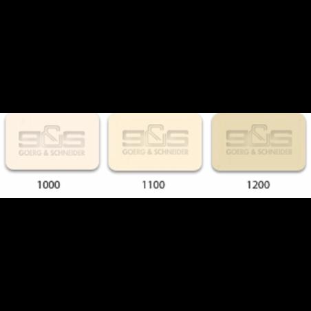 CREATION Grès Blanc Lisse 254 Conditionné par 10 kg - 1 - Terre Grès
