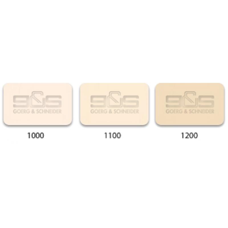CREATION Grès extrablanc Lisse 209 Conditionné par 10 kg - 1 - Terre Grès