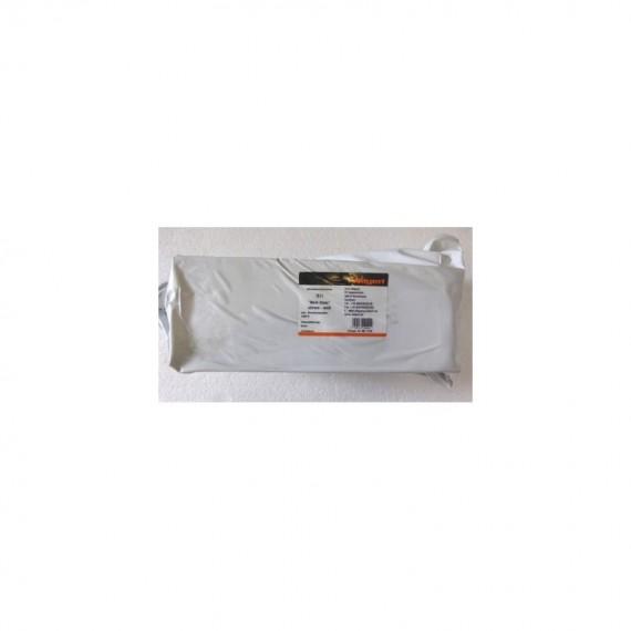 PATE PORCELAINE MONT BLANC NR011 Condit.10 kg - 1 - Porcelaines