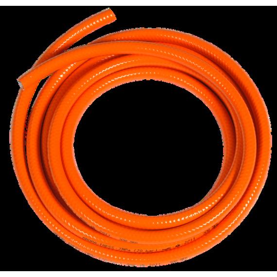 Tuyau PVC Gaz pour Usage Extérieur diam 8 mm le ML