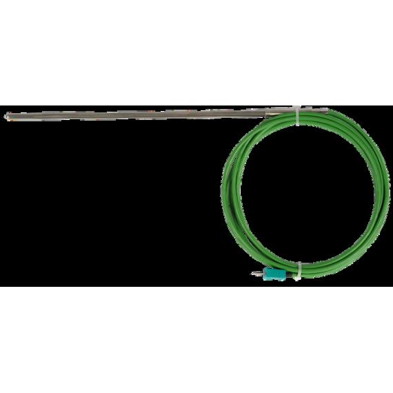 Sonde Raku Métallique + Câble de 2,50 m
