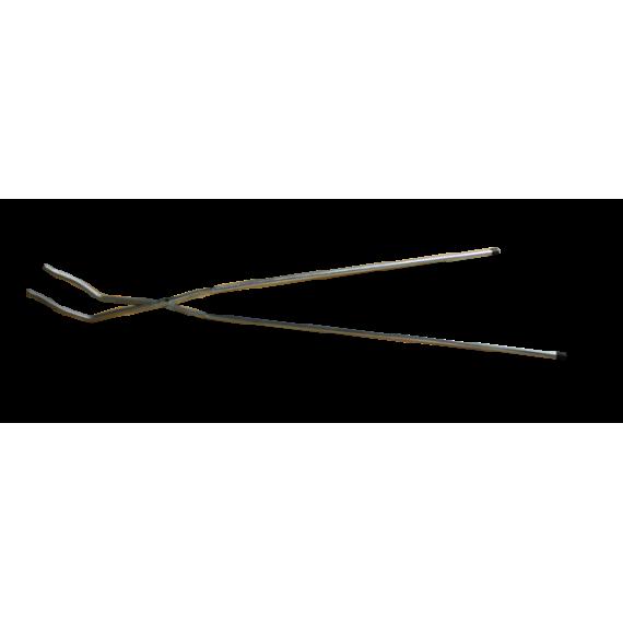Pince Raku Bouteille 1000 mm