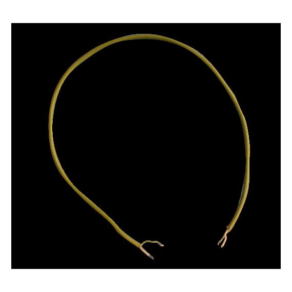 Câble Compensateur Vert Type K le ML
