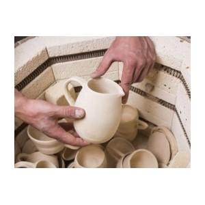 Four céramique, four poterie électrique et gaz