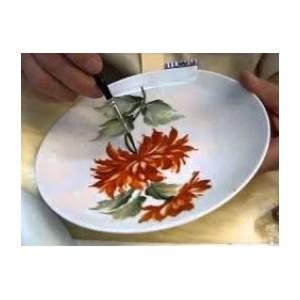 Fours pour peinture sur porcelaine