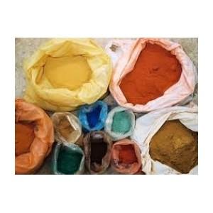 Engobes & couleurs pour céramique