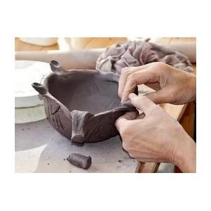 Outils pour sculpter et modeler
