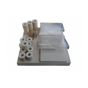Matériaux réfractaires céramique